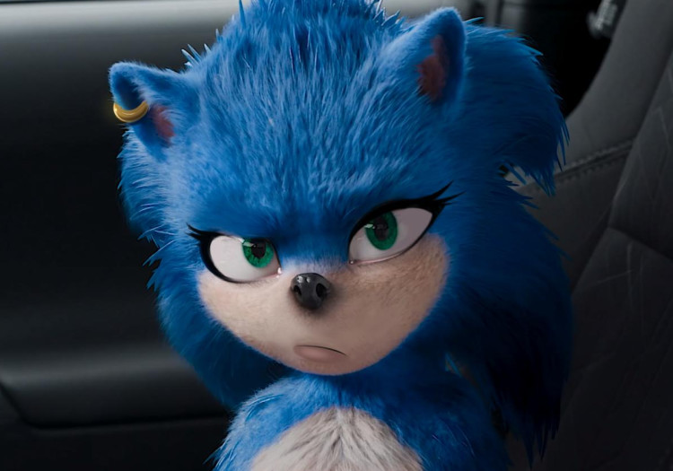 Sonics New Redesign Will Make You Cum Fast